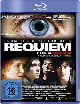 Requiem for a Dream - BR Blu-ray