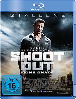 Shootout - Keine Gnade - BR Blu-ray