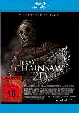 Texas Chainsaw 2D [Version allemande]