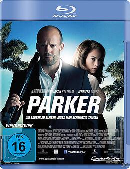 Parker - BR Blu-ray