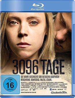 3096 Tage - BR Blu-ray