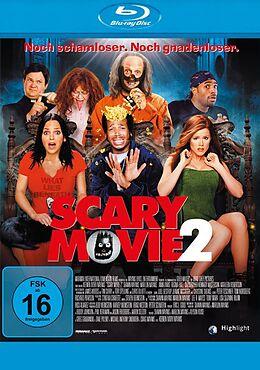 Scary Movie 2 - BR Blu-ray