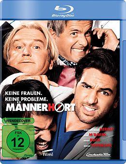 Männerhort - BR Blu-ray