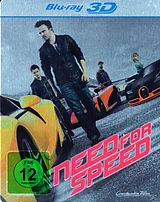 Need for Speed 3D [Versione tedesca]