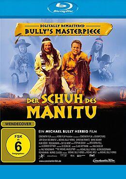 Der Schuh des Manitu - BR Blu-ray
