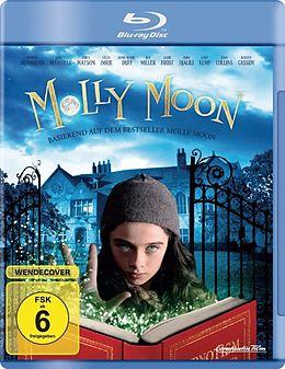 Molly Moon - BR Blu-ray