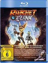 Ratchet & Clank [Version allemande]