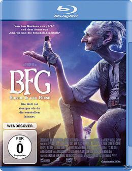 BFG - Sophie & der Riese Blu-ray