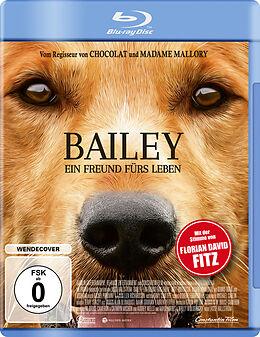 Bailey - Ein Freund fürs Leben - BR Blu-ray