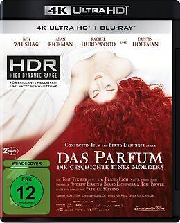 Das Parfum - BR + 4K Blu-ray UHD 4K