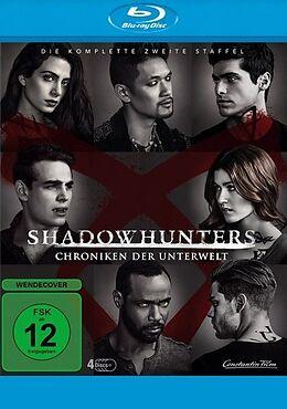 Shadowhunters - Staffel 2 Blu-ray