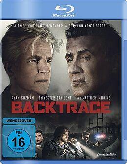 Backtrace - BR Blu-ray