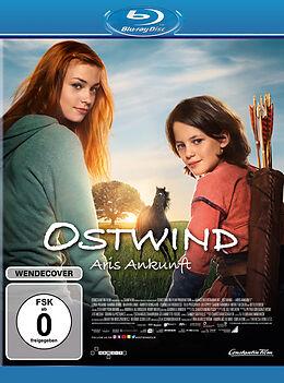 Ostwind - Aris Ankunft Blu-ray