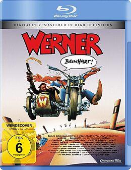 Werner - Beinhart! Blu-ray