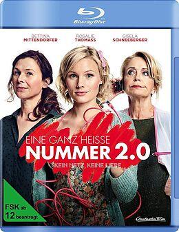 Eine ganz heisse Nummer 2.0 Blu-ray