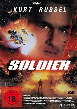 Soldier DVD