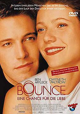 Bounce - Eine Chance für die Liebe DVD