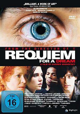 Requiem For A Dream DVD