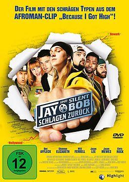 Jay und Silent Bob schlagen zurück DVD