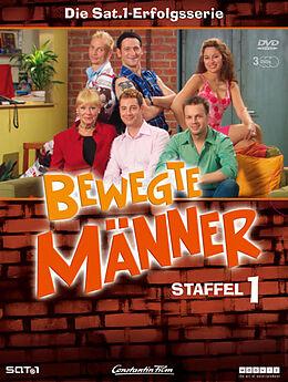 Bewegte Männer - Staffel 1 DVD