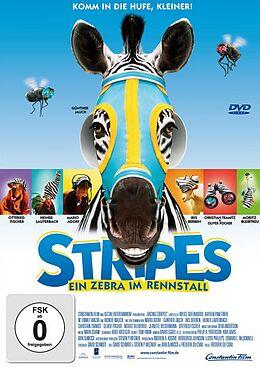 Stripes - Ein Zebra im Rennstall DVD