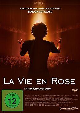 La Vie en Rose DVD