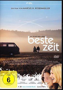 Beste Zeit [Version allemande]