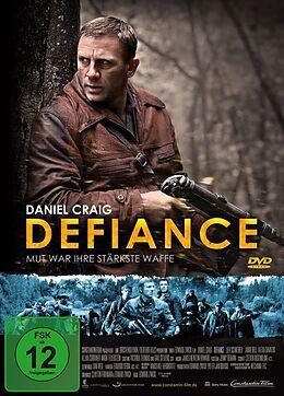 Unbeugsam - Defiance DVD