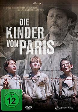 Die Kinder von Paris DVD