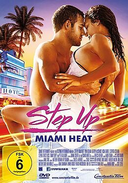 Step Up 4 - Miami Heat DVD