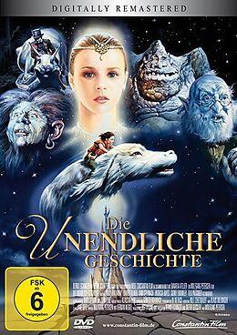 Die unendliche Geschichte I DVD