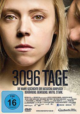 3096 Tage DVD