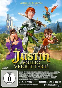 Justin - Völlig verrittert! DVD