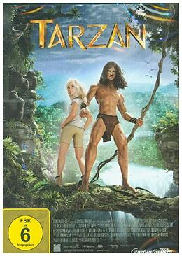 Tarzan [Version allemande]