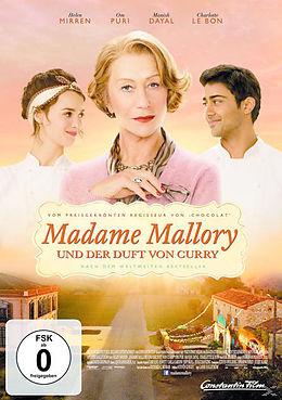 Madame Mallory und der Duft von Curry DVD