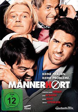 Männerhort DVD