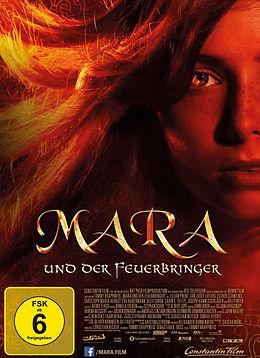 Mara und der Feuerbringer DVD