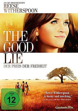 The Good Lie - Der Preis der Freiheit DVD