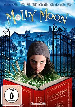 Molly Moon DVD