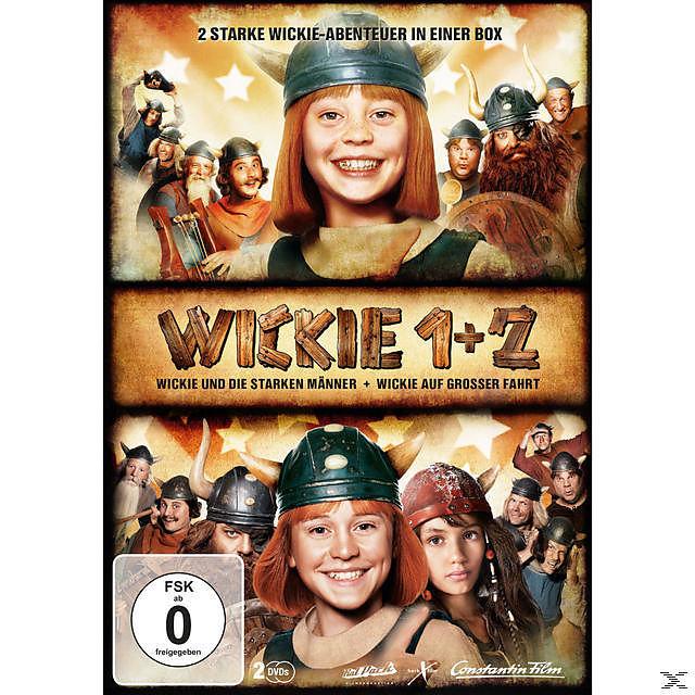 wickie der film