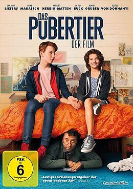 Das Pubertier - Der Film [Version allemande]