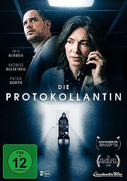 Die Protokollantin DVD
