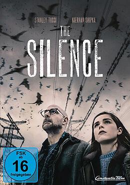 The Silence DVD