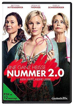 Eine ganz heisse Nummer 2.0 DVD