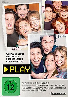 Play DVD