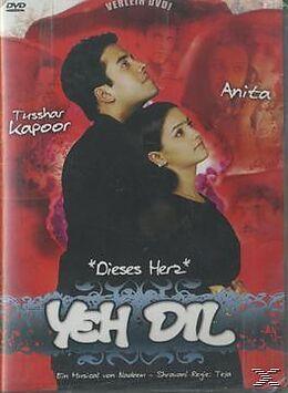 Yeh Dil [Versione tedesca]