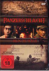 Panzerschlacht-Bis In Die Hölle [Versione tedesca]