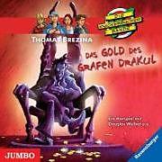 Das Gold Des Grafen Drakula
