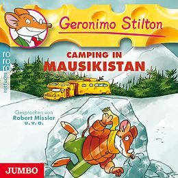 Geronimo Stilton (12)