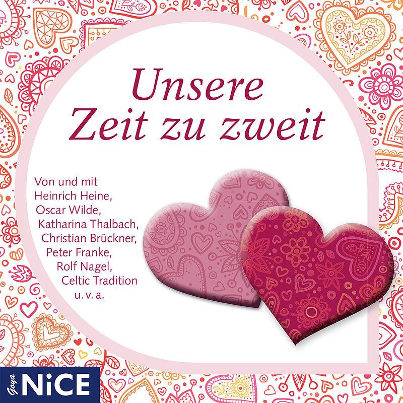 Unsere Zeit Zu Zweit - Hörbuch - acheter CD   Ex Libris